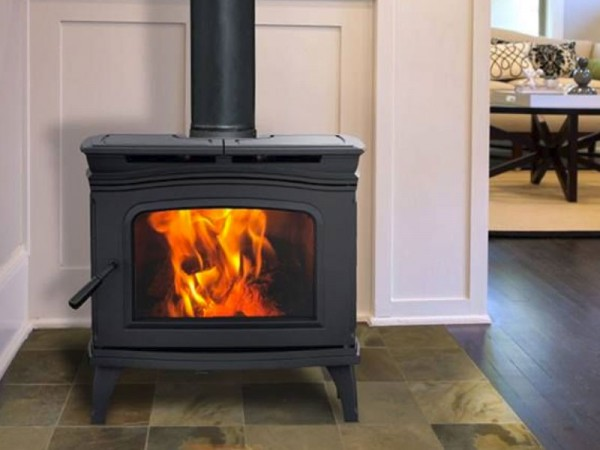 Eureka Wood Heaters